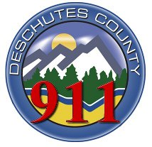 Alert Deschutes County, OR logo