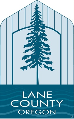 Lane County, OR logo