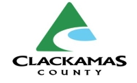 Clackamas County Emergency Notification logo