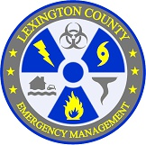 Lexington County, SC logo