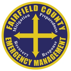 Alert Fairfield County logo