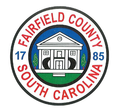 Fairfield County, SC Alert logo